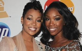 Brandy Said She Apologized To Monica - Here Are The Details