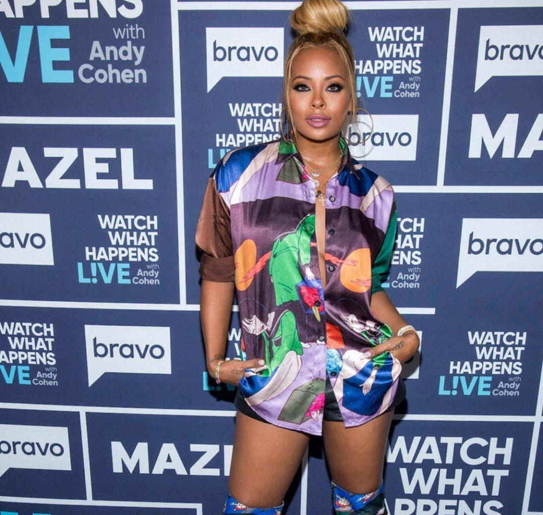 Eva Marcille's Photo Featuring Her Two Sons Has Fans Praising Them