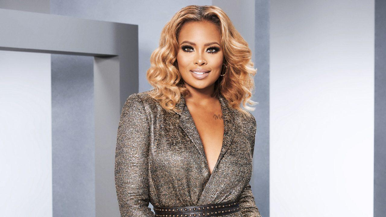 Eva Marcille Makes Fans Emotional With The Video That She Posted - See It Here
