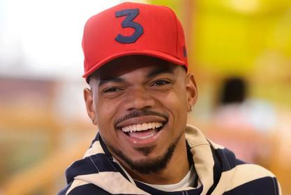 "People Clap Back At Chance The Rapper After He Says To ""Ask Your Mom Who To Vote For"""