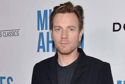 Ewan McGregor Says He's 'Surprised' By The Success Of The Star Wars Movies