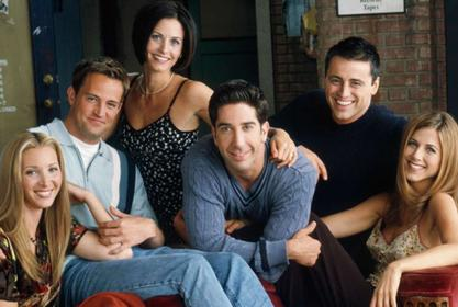 Friends Reunion Faces New Problems Due To Ellen DeGeneres' Workplace Scandal