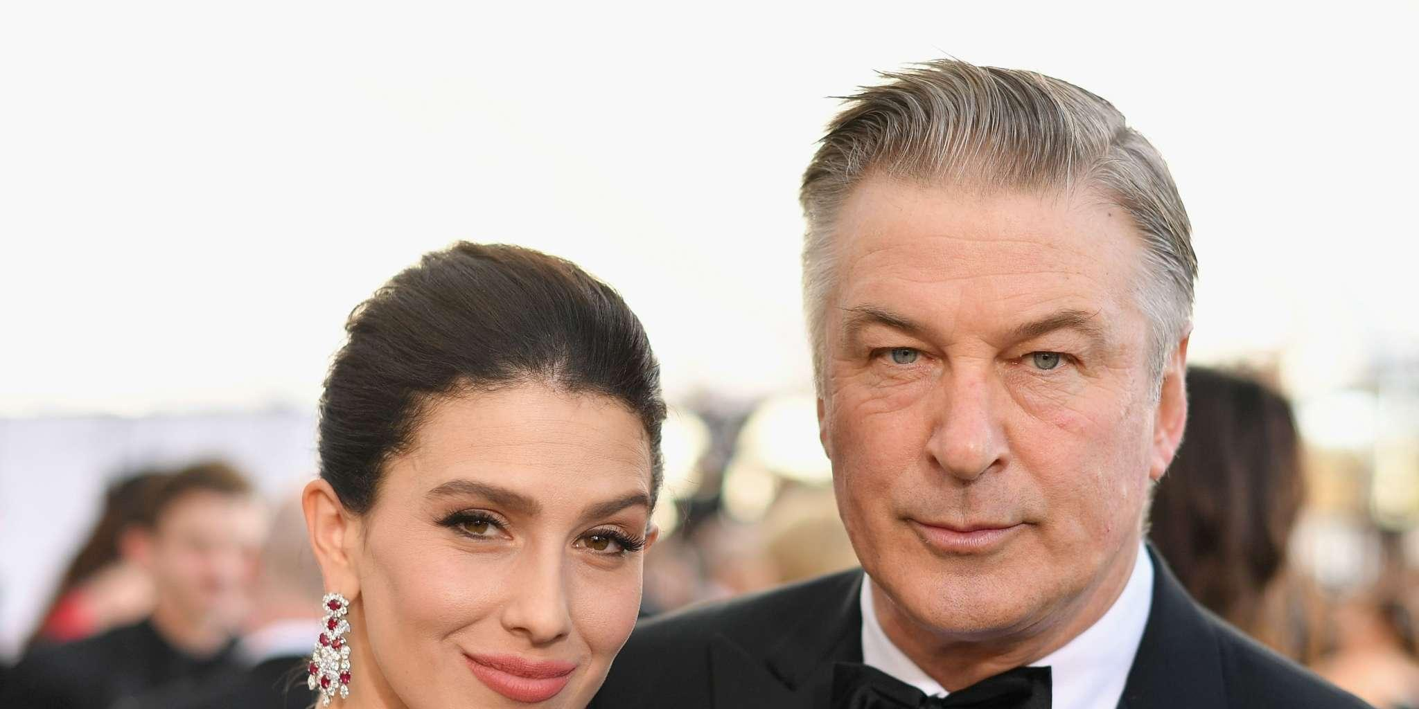 Hilaria And Alec Baldwin Welcome Their 5th Baby - Find Out The Gender And More!