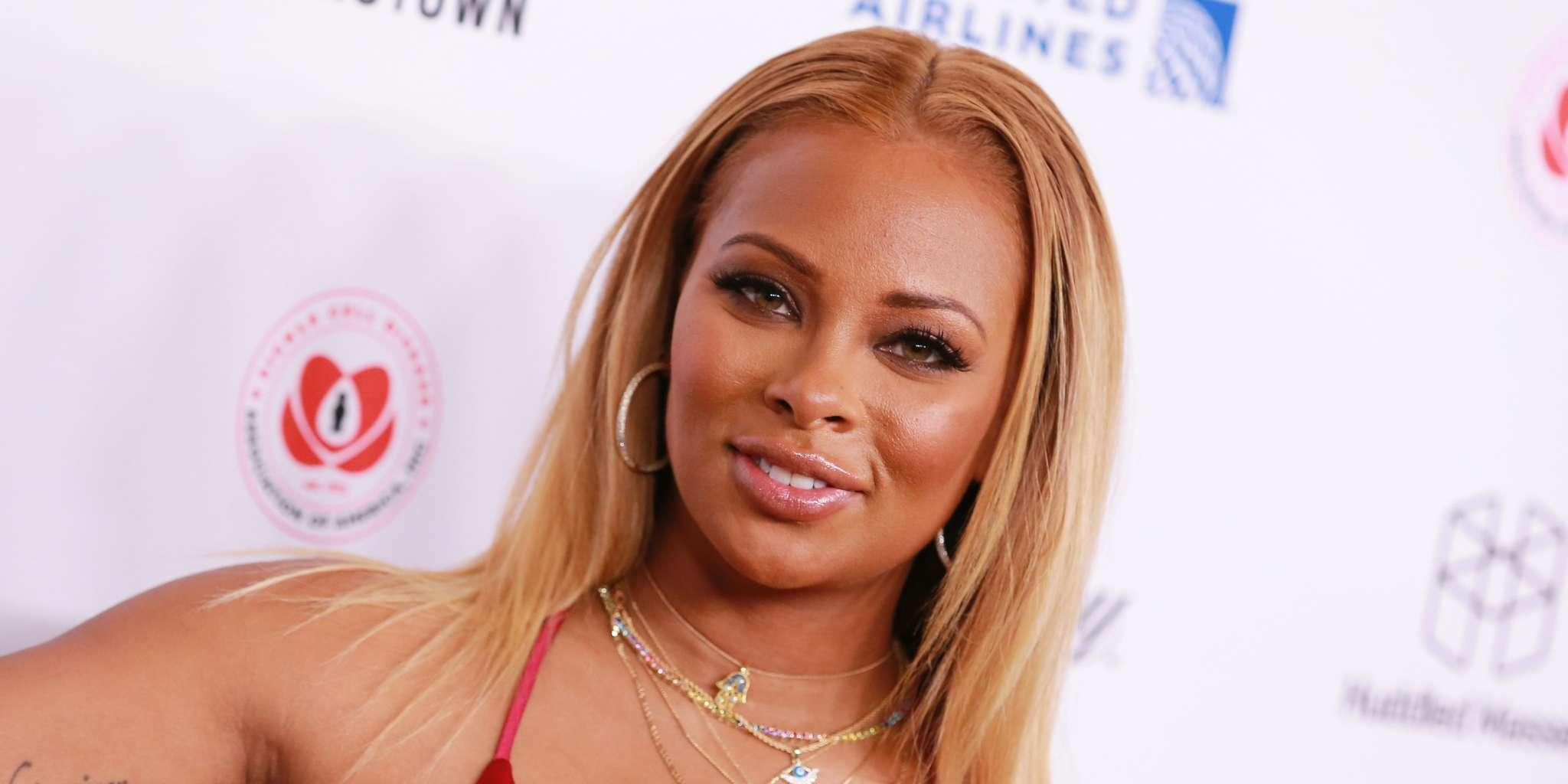 Eva Marcille Shares An Emotional Video That Has Fans In Awe