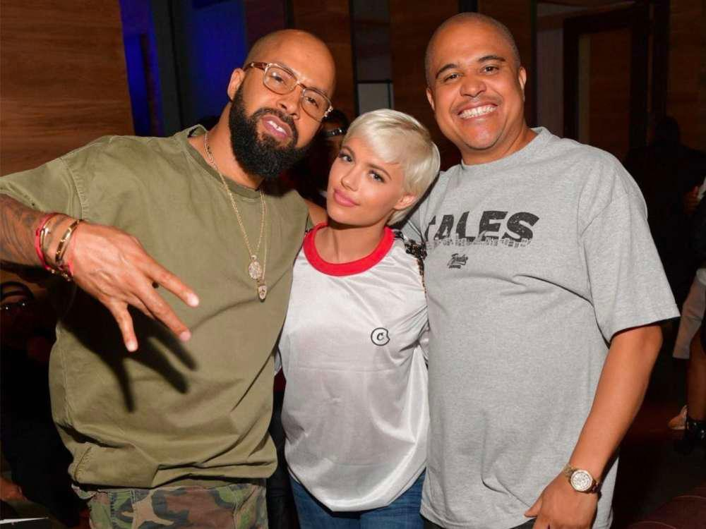 Irv Gotti Explains How He Tried To Blackball 50 Cent Before The Rapper Signed With Eminem And Dr. Dre