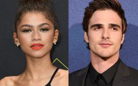 Jacob Elordi Congratulates Co-Star And Former Girlfriend Zendaya For Her Historic Emmys Win!