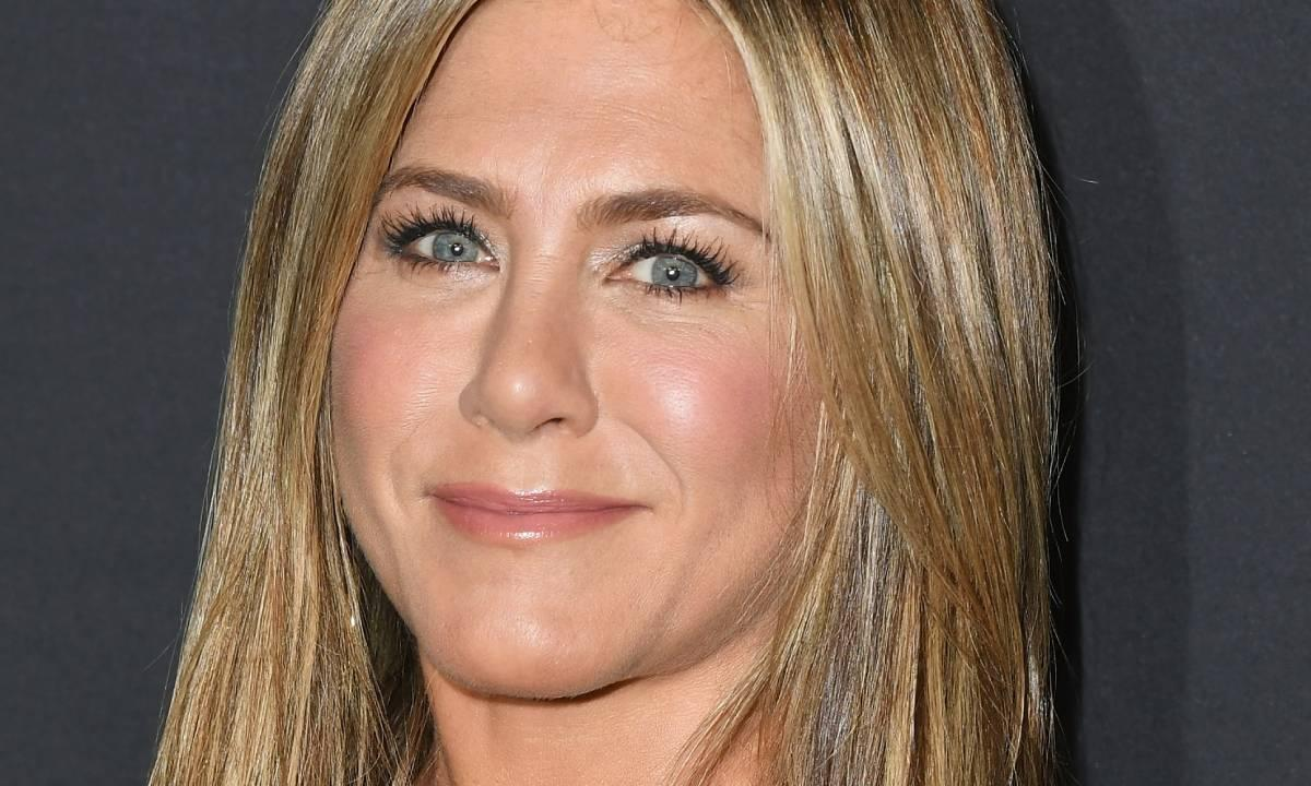Jennifer Aniston Says She Almost Quit Acting For This Reason!