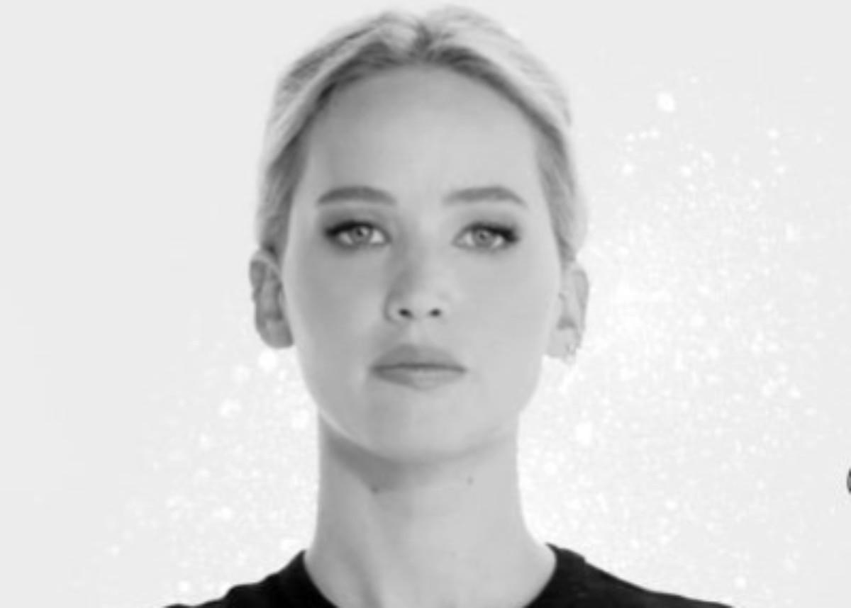 Jennifer Lawrence Wears HVN Mini Dress While Out With Husband Cooke Maroney — See The Look!