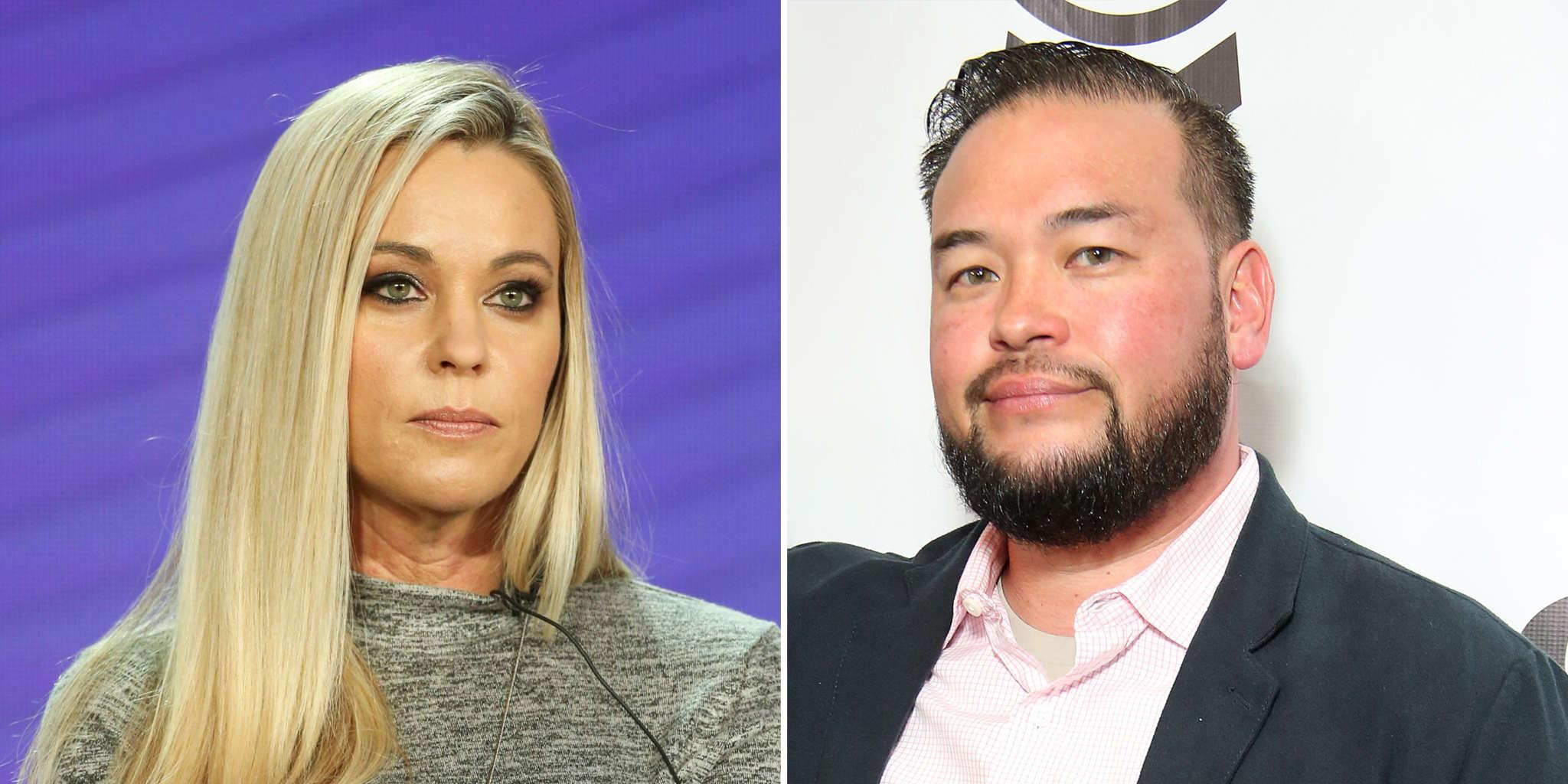 Kate Gosselin Says Former Husband Jon Is Abusing Their Son Collin And Confirms He's Being Investigated!