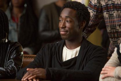 Dear White People Star Jeremy Tardy Quits Show And Exposes Lionsgate And Netflix For Paying Black Actors Less!