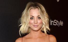 Kaley Cuoco Wears Mask While Working Out And Some People Slam Her For It - Check Out Her Clap Back!