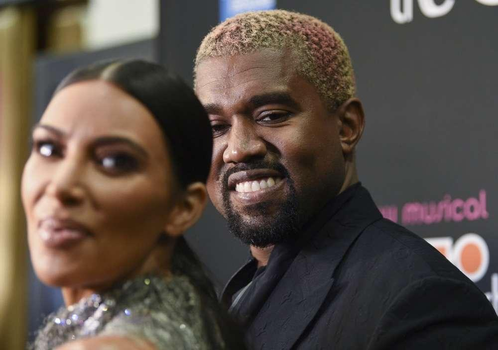 Kanye West Tweets And Deletes Message Insinuating Someone Will Murder Him