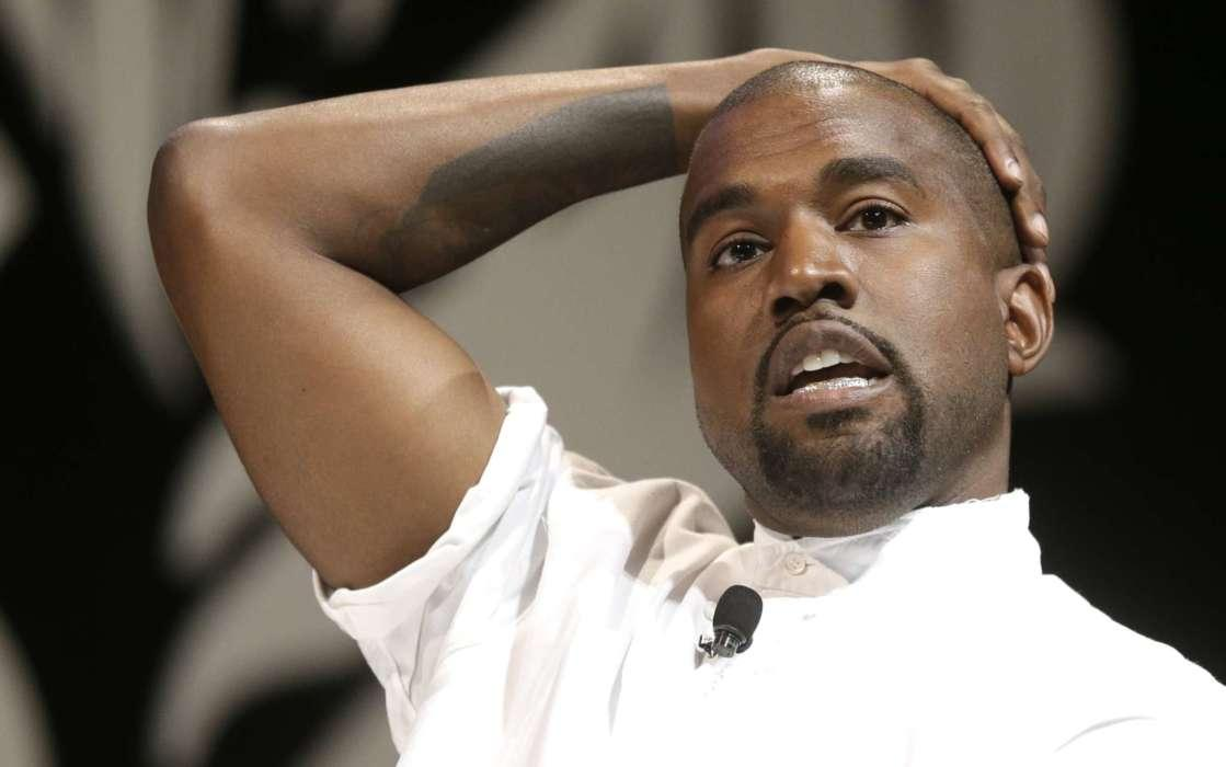 Kanye West Says He Won't Stop Wearing Jordans Until He's On The Board Of Directors Of Adidas