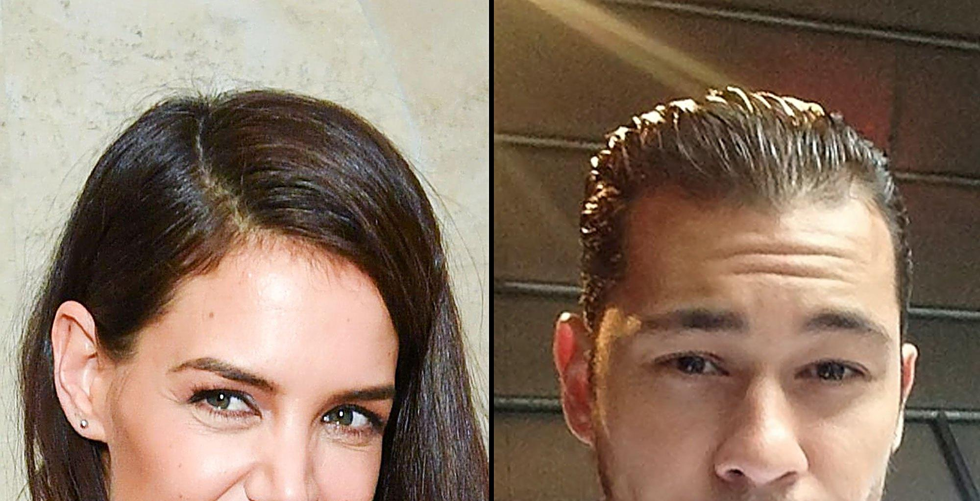 Katie Holmes' Romance With Emilio Vitolo Jr. Reportedly Making Her 'Feel Young Again' - Inside Their Relationship!