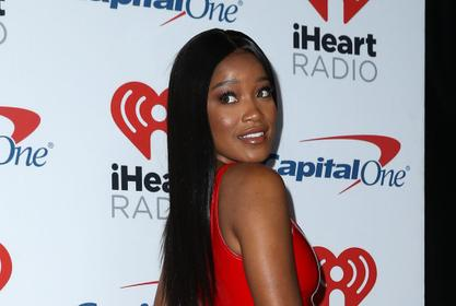 Keke Palmer Looks To Tyler Perry For Inspiration - She Responds To The Backlash