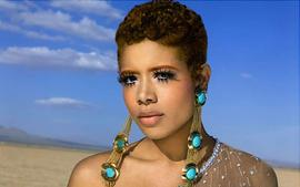 Kelis Welcomes Her Third Baby - And Her First Daughter