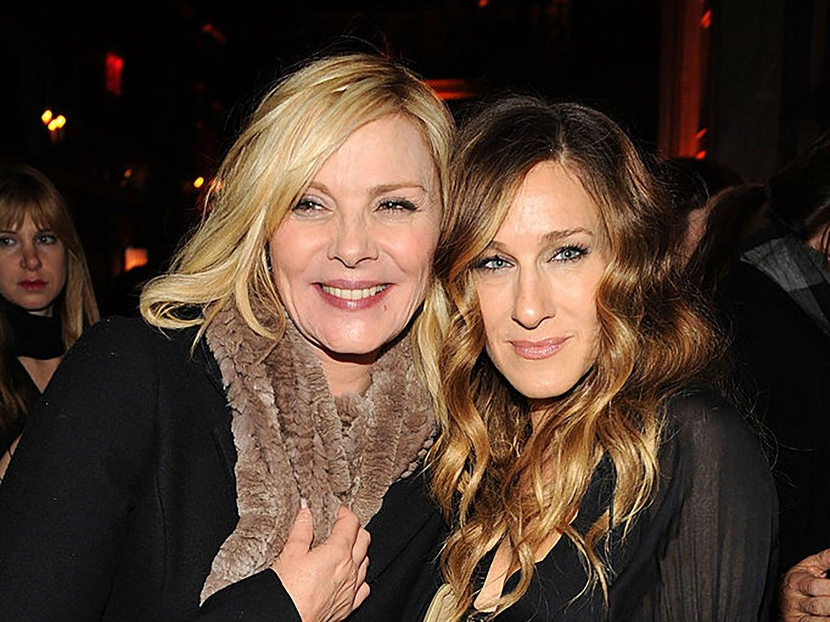 Kim Cattrall Says She Has 'No Regrets' About Dragging Sarah Jessica Parker And Has No Intentions Of Fixing Their Relationship!