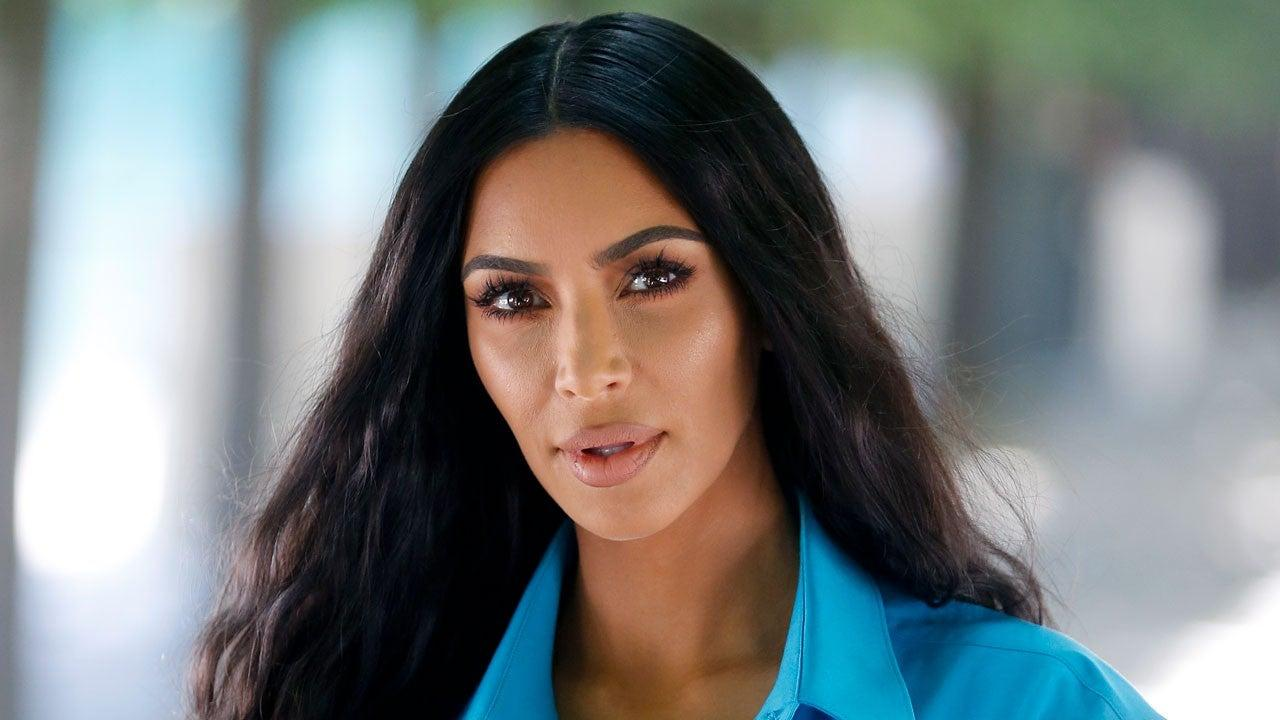KUWTK: Kim Kardashian Freezing Her IG And Facebook In Support Of The #StopHateForProfit Campaign - Details!