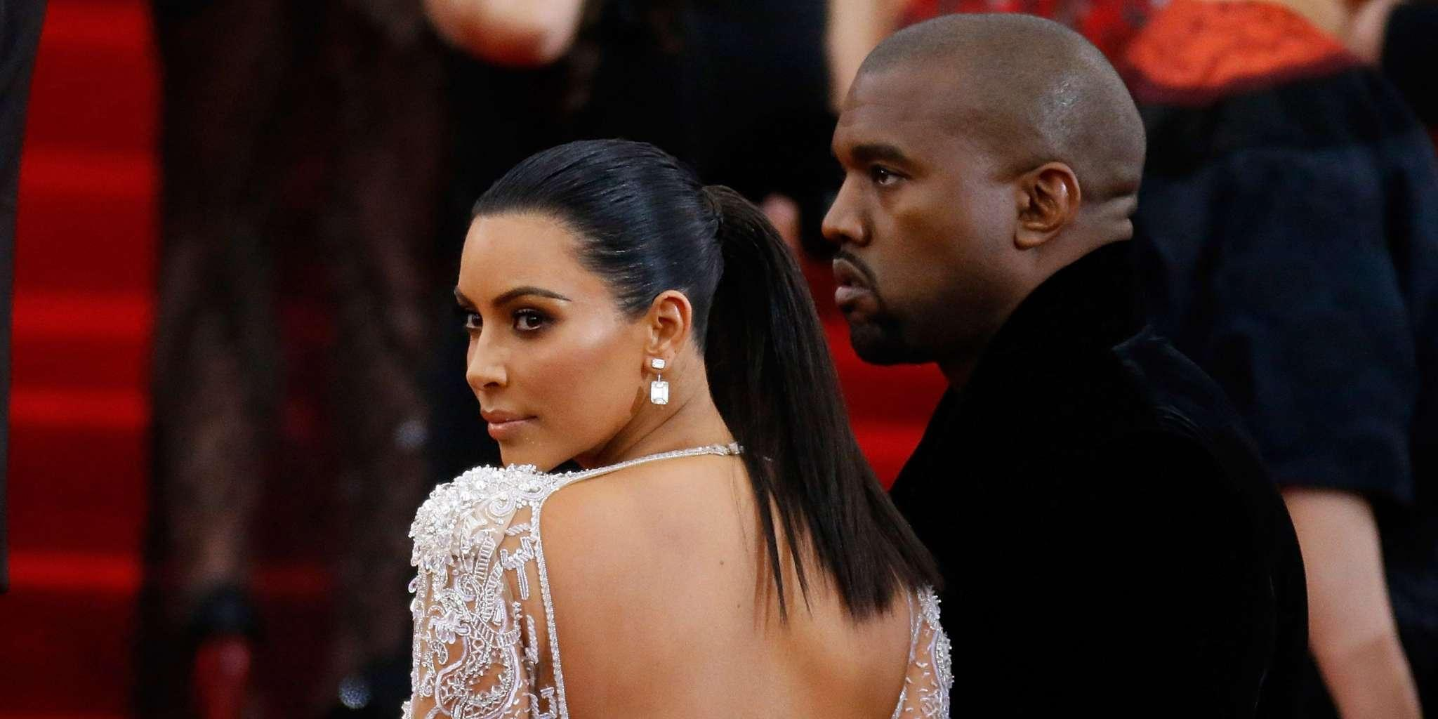 KUWTK: Kim Kardashian Going Through A 'Really Tough Time' Amid Husband Kanye West's 'Embarrassing' Social Media Rants - Here's Why!