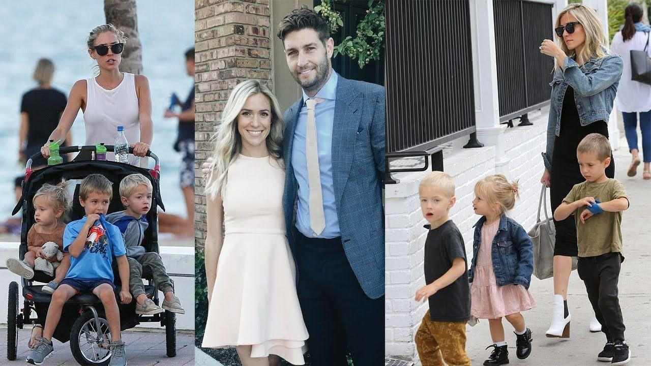 Kristin Cavallari Opens Up About Co-Parenting With Jay Cutler - 'I'm Learning As I Go'