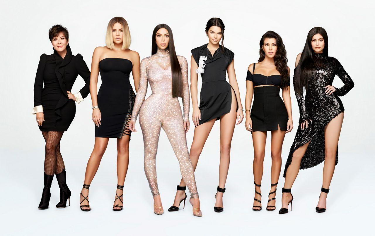 Kim Kardashian Announces KUWTK Will End For Good In Early 2021 - Check Out Her Statement!