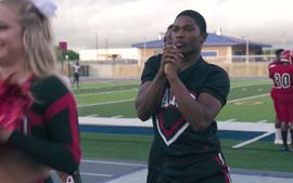Cheer Star La'Darius Marshall Is Safe After Posting Frightening Message -- Receive Support From Co-Stars