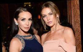 Lala Kent Drags 'Train Wreck' Scheana Shay In Long Rant!
