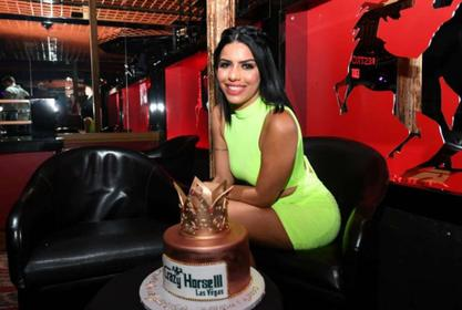 After Larissa Lima's Firing From 90 Day Fiancé - Will The Reality Star Make It Work As A Cam Girl?