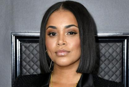 Lauren London And Nipsey Hussle's Sister, Samantha Smith, Mark Bitter Sweet Week With These Photos