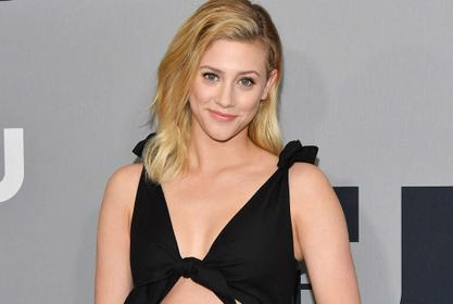 Lili Reinhart Says She Thought Everyone Was Bisexual