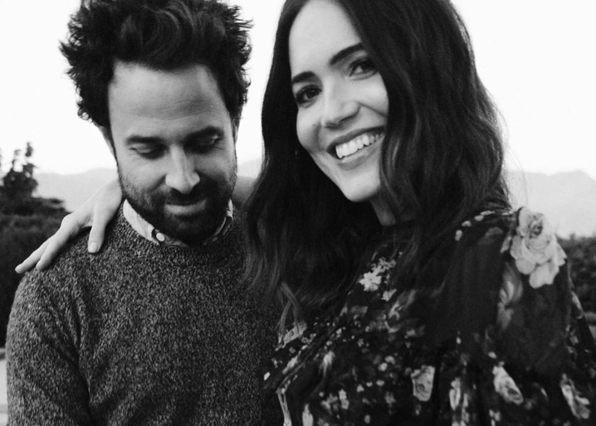 Mandy Moore Is Pregnant — Is Expecting A Baby Boy!