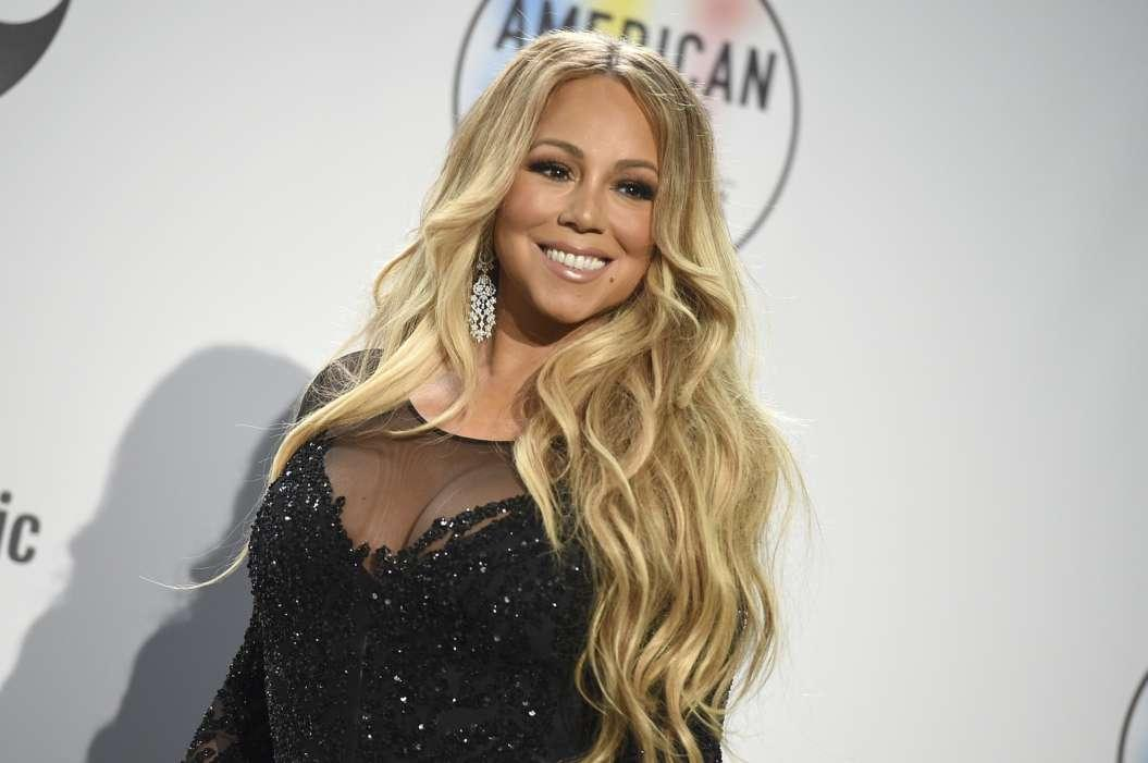 Mariah Carey Says She Wants To Join The Cast Of Potential Mean Girls Sequel