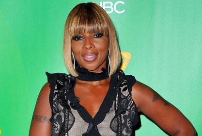 Mary J Blige Reflects On Her Time Working With The Notorious BIG