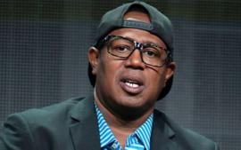 Master P Expanding His Empire -- Offering The Perfect Alternative For Aunt Jemima And Uncle Ben