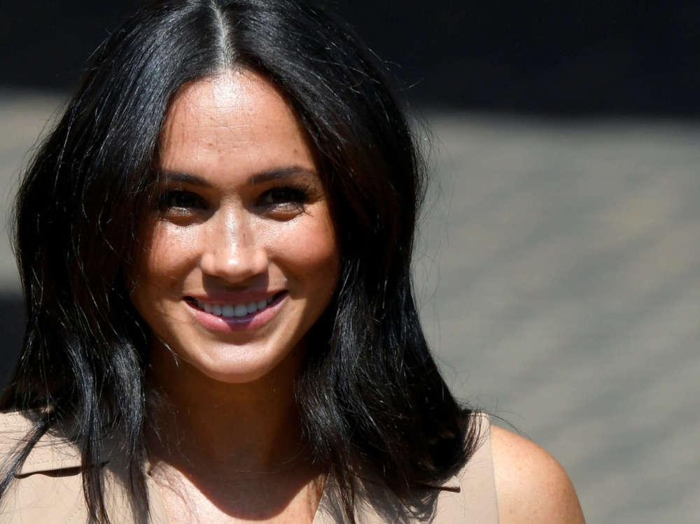 Meghan Markle And Prince Harry Anger The Royal Family For Calling On US Citizens To Vote In 2020