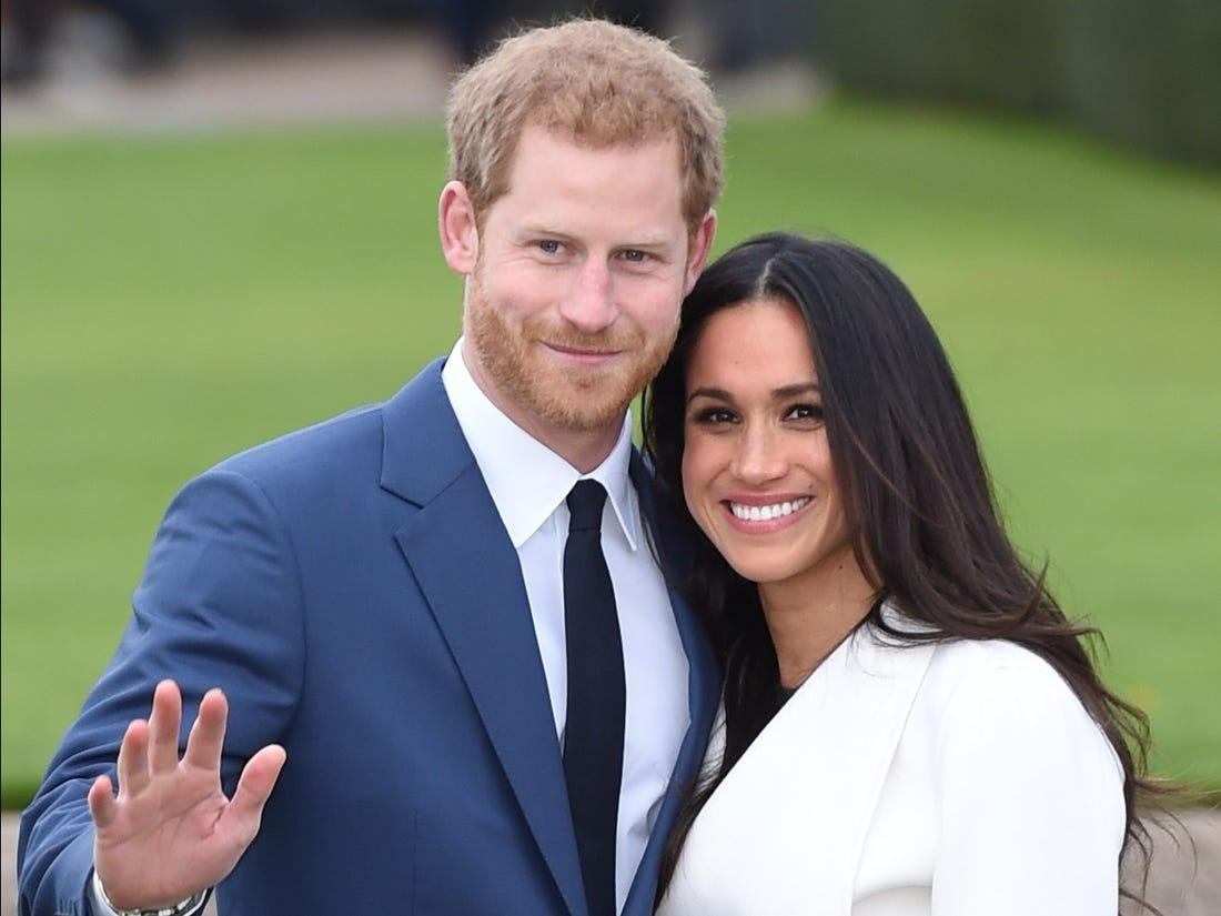 Meghan Markle And Prince Harry 'Overjoyed' To Finally Be Financially Independent - No Longer Receiving Money From Prince Charles!