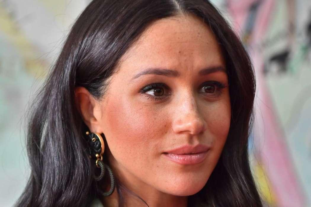 Meghan Markle Commemorates Justice Ruth Bader Ginsburg Following Her Death From Pancreatic Cancer