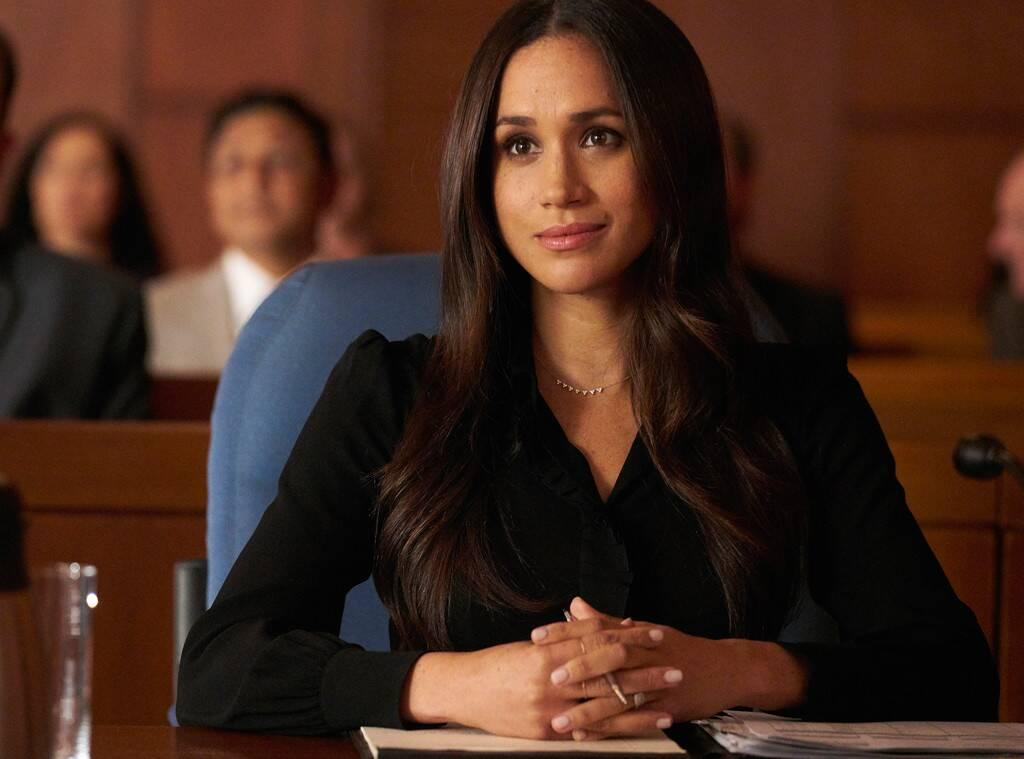 Meghan Markle Getting Ready For Her Next Big Role After Signing With Netflix? - Co-CEO Of The Streaming Platform Reveals!