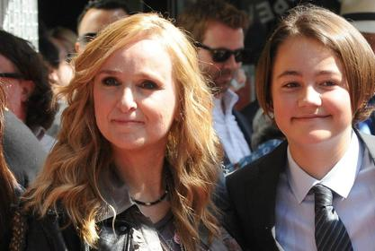 Melissa Etheridge Reveals What Helped Her Find A Little Bit Of Peace After Her Son's Fatal Overdose