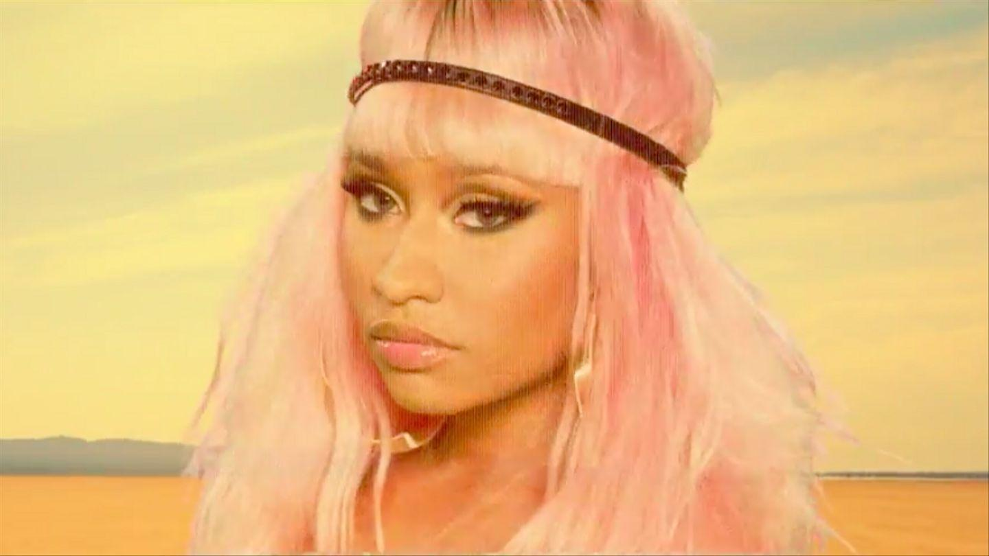 Nicki Minaj Celebrates A Victory In Court - She Did Not Commit Copyright Infringement