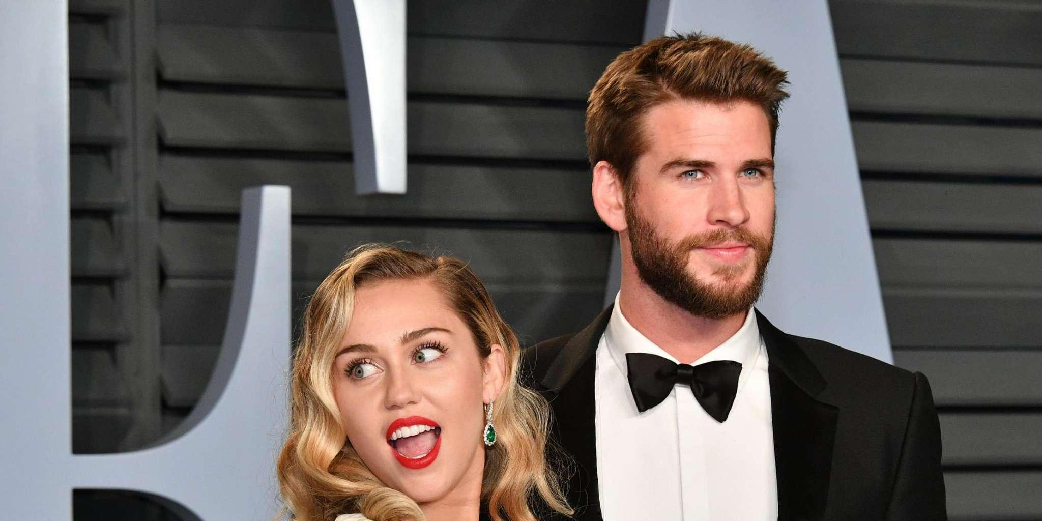 Miley Cyrus Says Her And Liam Hemsworth's Divorce Really 'Sucked' - Here's Why!