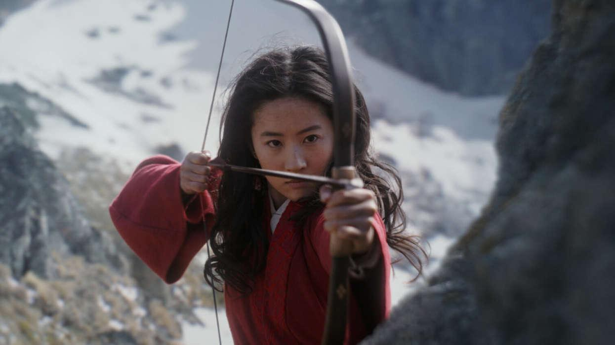 Disney's Mulan Starts With Lacklustre Performance In China