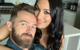 Nikki Bella And Artem Chigvintsev Open Up About Their Wedding Plans - They Want Their Newborn To Be Involved!