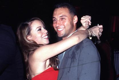 """Mariah Carey Talks About Her Affair With Derek Jeter: """"I Can Never Forget That Moment"""""""