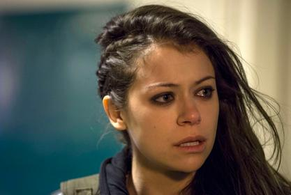 Tatiana Maslany From 'Orphan Black' Cast As She-Hulk In New Series!