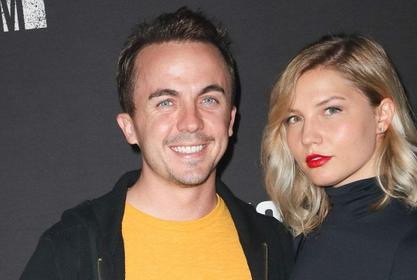 Frankie Muniz And Paige Price Are Pregnant - Check Out Their Adorable Announcement Video!