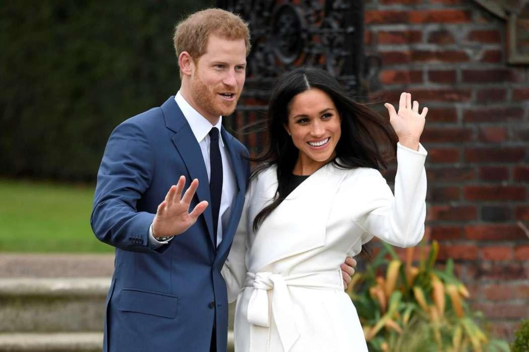 Meghan Markle And Prince Harry May Receive Reduced Payments For Speaking Engagements Due To Pandemic