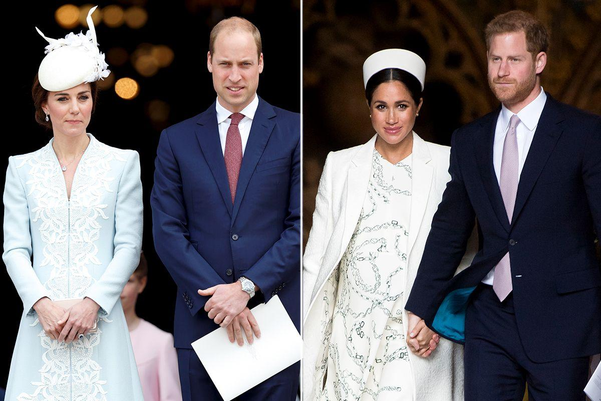 Prince William And Kate Middleton Show Prince Harry Some Love On His Birthday Despite Rumored Drama!