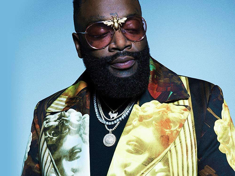Rick Ross Slams Tory Lanez For Dropping A New Album Addressing The Megan Thee Stallion Incident