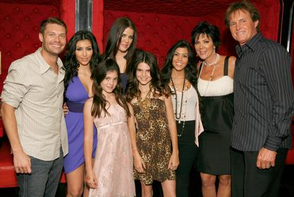 Ryan Seacrest Talks KUWTK Spin-Offs After The Reality TV Show Ends Next Year!